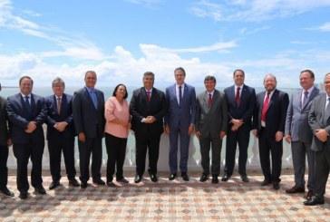 Em carta, governadores do Nordeste cobram investigação sobre procuradores da Lava Jato e membros do Judiciário