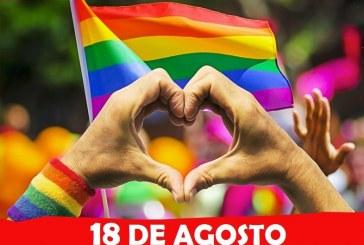 Com foco no enfrentamento e combate à LGBTFobia, a 2ª Parada Cultural do Orgulho LGBT, já tem nova data e será realizada no bairro de Portão, no dia 18/08