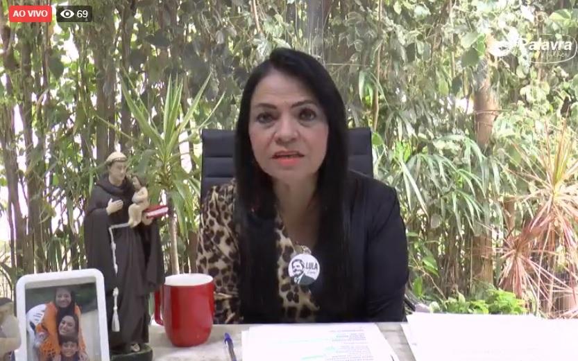 #PalavradeMulher: Moema responde perguntas dos internautas e anuncia duas grandes novidades. Assista na íntegra o programa
