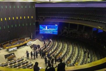 Oposição anuncia obstrução total na Câmara do Deputados