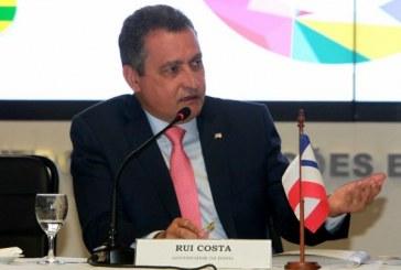 Governadores do Nordeste se reunirão dia 29 de julho em Salvador