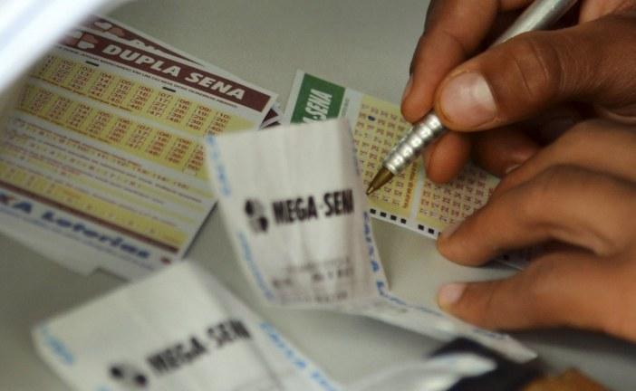 Ninguém acerta dezenas e prêmio da Mega-Sena acumula em R$ 16 milhões