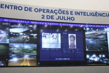 Reconhecimento Facial flagra primeira criminosa foragida em Salvador