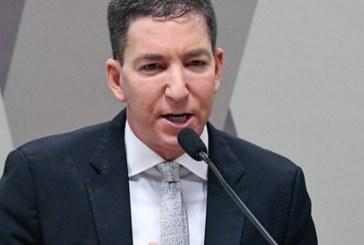 PF prepara prisão contra 'Vaza Jato', diz Gleen Greenwald