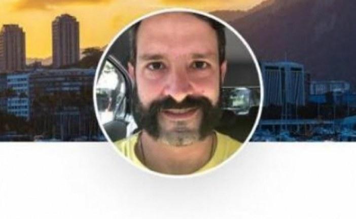 Ex-galã de Malhação vira motorista de Uber no Rio de Janeiro