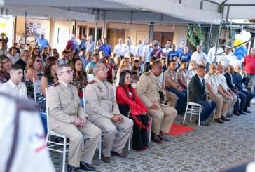 Companhias da Polícia Militar de Lauro de Freitas mudam de comando