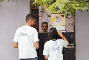 Sesp inicia campanha de fiscalização e orientação de limpeza pública