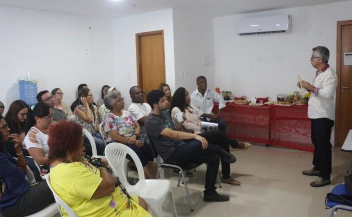 Memória local, cultura afrobaiana e meio ambiente são destaques do Café Cultural