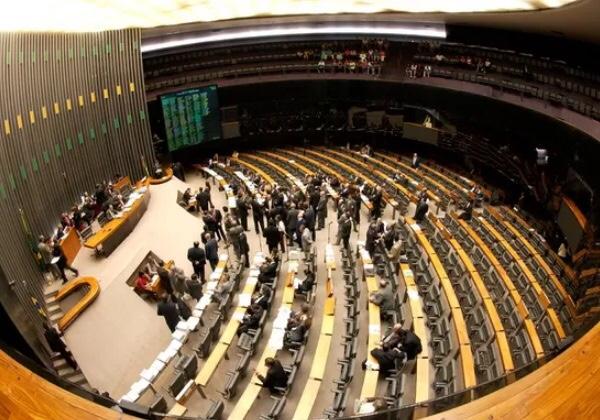 Confira como os deputados baianos votaram na reforma da Previdência