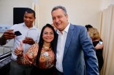 Novos leitos no Hospital da Mulher beneficiam pacientes de Lauro de Freitas