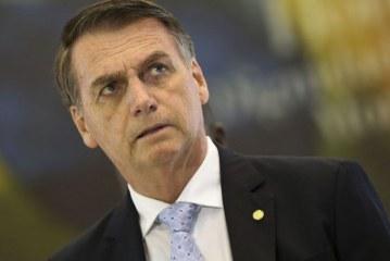 Bolsonaro e equipe gastaram mais de R$ 200 mil com jogos da Copa América