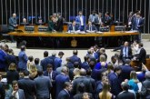 Plenário pode votar projeto que amplia porte de armas a partir de terça