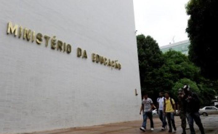 Com verba congelada, MEC pedirá ao STF para investir dinheiro recuperado na Lava Jato