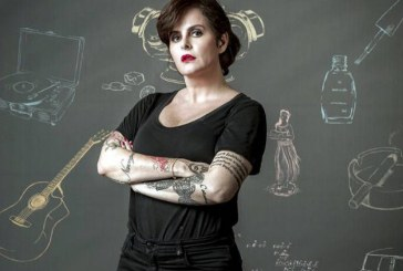 Atriz e apresentadora Fernanda Young morre aos 49 anos