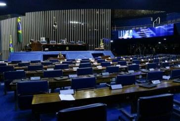 Senado negocia pacto que atinge 1 milhão de credores