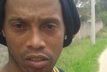 Ronaldinho Gaúcho pede ao STF liberação de passaportes para trabalhar