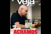 Revista Veja revela paradeiro de Queiroz, ex-assessor de Flávio Bolsonaro