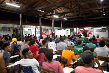 Planos de Bairro já ouviu a população de dez regiões de Lauro de Freitas