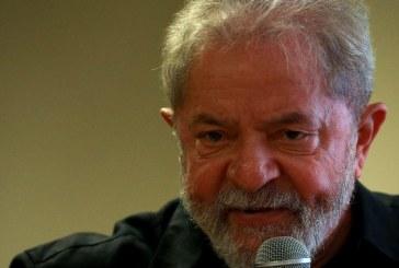 STF suspende transferência de Lula para presídio de Tremembé, em SP