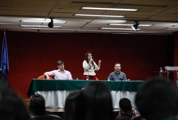 Oficina treina profissionais de municípios que serão atendidos pela Policlínica de Simões Filho