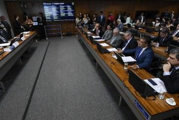 Senadores propõem 78 emendas à reforma da Previdência antes do 1º turno de votação
