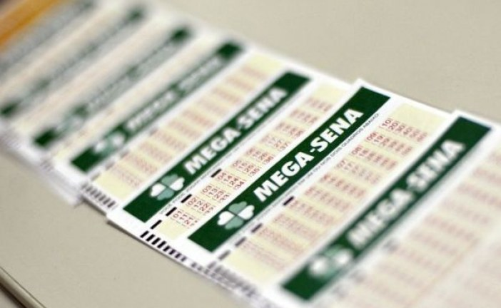 Mega-Sena: prêmio de R$ 38 milhões será sorteado neste sábado