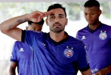 Gilberto integra lista de artilheiros do mundo em 2019 e desbanca Neymar, CR7 e Mbappe