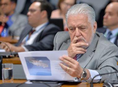 Wagner detona Lava Jato após mensagens sobre Lula: 'Lama Jato'