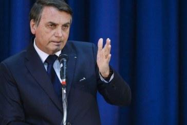 Reprovação de Bolsonaro cresce para 38% em meio a crises, mostra Datafolha