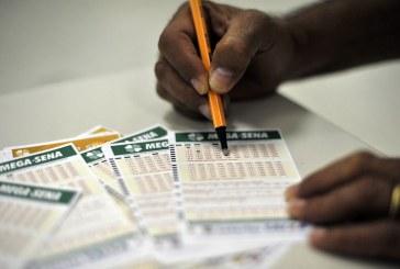 Mega-Sena sorteia nesta quarta-feira prêmio de R$ 120 milhões