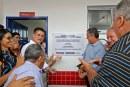 Rui entrega nova unidade escolar e fortalece agricultura familiar em Maraú