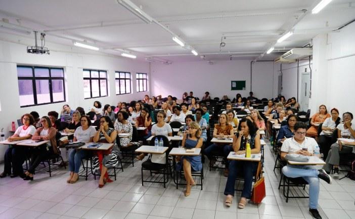Encontro discute direitos humanos e diversidade na Educação Básica