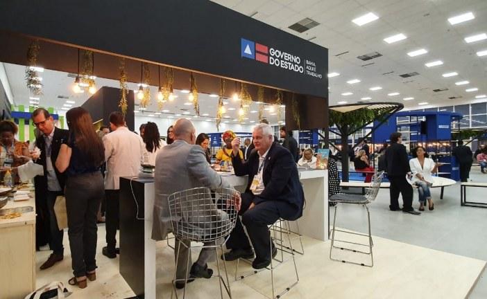 Bahia vai sediar o Encontro Econômico Brasil-Alemanha em 2021