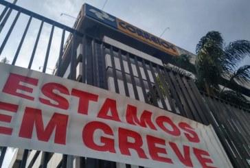 Correios terminam greve após acordo com o TST