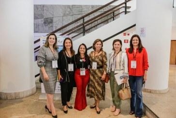 Moema Gramacho defende cotas para mulheres durante Reunião Geral da Frente Nacional de Prefeitos
