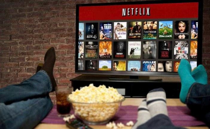 Netflix quer impedir compartilhamento de senhas entre utilizadores