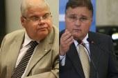 STF condena Geddel a quase 15 anos de prisão e Lúcio Vieira Lima a 10 anos
