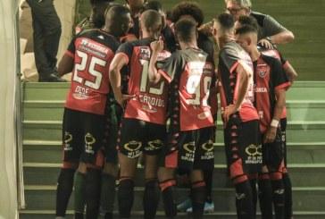 Série B: Em péssima fase e no Z-4, Vitória recebe o Sport na Arena Fonte Nova