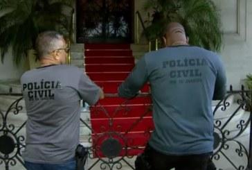 Ex-governadores Antony e Rosinha Garotinho são presos mais uma vez