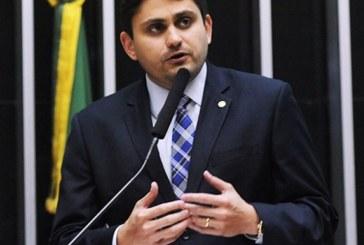 """Presidente do Conselho de Ética diz que declaração de Eduardo Bolsonaro é """"muito grave"""""""