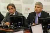 """""""Já temos provas da participação de pessoas ligadas à Aspra que praticaram vandalismo"""", afirma Maurício Barbosa"""