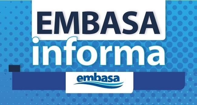 EMBASA informa que o fornecimento de água em Lauro de Freitas foi retomado  na manhã desta sexta-feira (25) – LF News