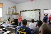 Embasa apresenta cronograma das obras de recuperação da rede que rompeu no Capelão