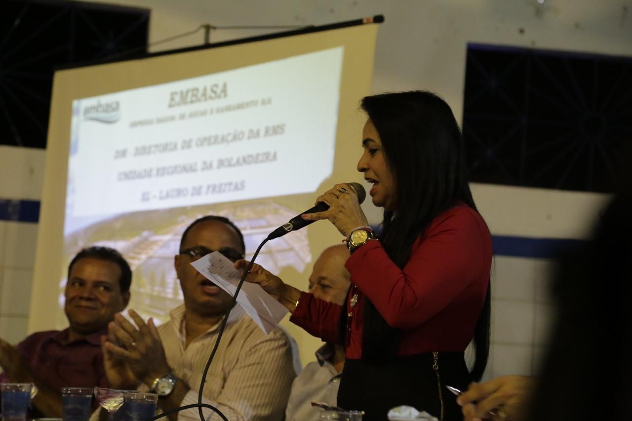 Embasavai investir mais de R$ 389 milhões em Lauro de Freitas