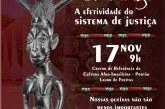 Povos da religião de matriz africana discutem efetividade do sistema de justiça