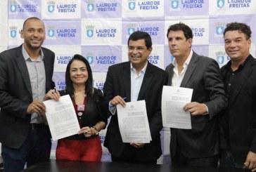 SineBahia vai intermediar vagas de emprego para o Parque Shopping Bahia em Lauro de Freitas