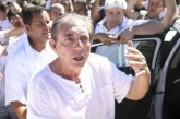 Ministério Público denuncia médium João de Deus pela 11ª vez