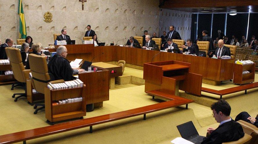 STF terá audiência pública sobre candidaturas avulsas