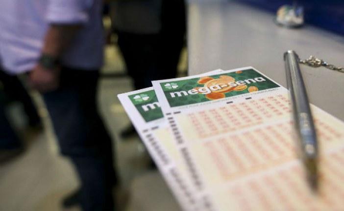 Mega-Sena sorteia nesta quarta (11) prêmio de R$ 25 milhões
