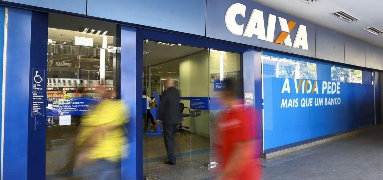 Caixa reduz juros para financiar imóveis